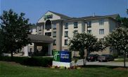 Hôtel Holiday Inn Express Apex-Raleigh