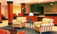 Htel Fairfield Inn & Suites Boone