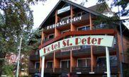 Hotel Land-gut-Hotel Nordseeresort Hotel Sankt Peter