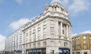 Hotel Travelodge London Central Moorgate