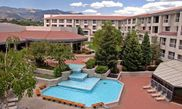 Hôtel Doubletree Colorado Springs-World Arena