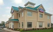 Hotel Howard Johnson Toms River