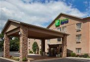 Holiday Inn Express Mt Pleasant- Scottdale