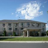 Holiday Inn Express Hotel & Suites American Fork - North Provo EX Park Place Inn & Suites Utah Valley