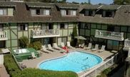 Hotel Svendsgaard's Danish Lodge - Americas Best Value Inn