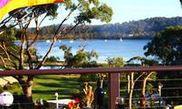 Hotel Parsons Bay Retreat