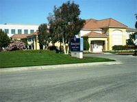 Homestead Studio Suites San Jose - Sunnyvale