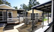 Hotel Yarraby Holiday Park
