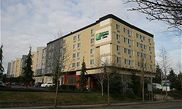 Hotel Holiday Inn Express & Suites Seattle-Sea-Tac Airport
