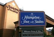 Hampton Inn & Suites Seattle - Downtown