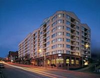 Homewood Suites by Hilton Seattle - Convention Center-Pike Street