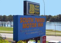 South Tweed Motor Inn
