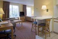 Extended Stay America - Washington D.C. - Rockville EX Homestead Studio Suites Washington DC