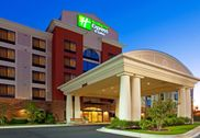 Holiday Inn Express Washington DC Northeast