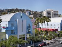 Ramada Plaza Hotel & Suites West Hollywood - Beverly Hills