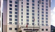 Hotel Embassy Suites Nashville at Vanderbilt