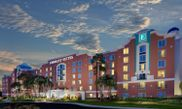 Hotel Embassy Suites Lake Buena Vista Resort
