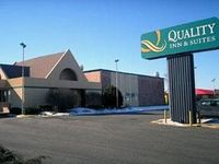 Quality Inn & Suites Metro