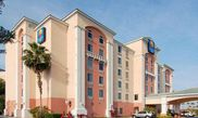 Hotel Comfort Inn International
