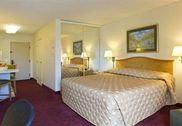 Extended Stay America - Newark EX Homestead Studio Suites Woodbridge