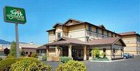 Guesthouse Inn Suites & Conference Center Missoula
