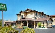 Hotel Guesthouse Inn Suites & Conference Center Missoula