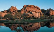 The Boulders Resort and Golden Door Spa