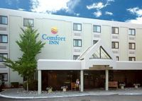 Comfort Inn Warwick Airport
