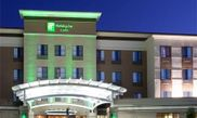 Hotel Holiday Inn Hotel & Suites Salt Lake City-Airport West