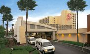 Hotel DoubleTree by Hilton Tampa Airport - Westshore