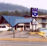 Knights Inn Hot Springs