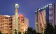 Hotel Omni at CNN Center