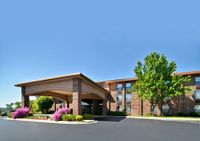 Comfort Inn at Thousand Hills