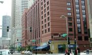 Hotel Embassy Suites Chicago-Downtown