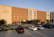 Doubletree Club Dallas-Farmers Branch