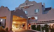 Htel SpringHill Suites Prescott