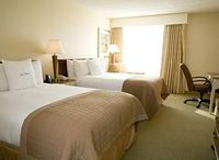 Doubletree Bradley International Airport