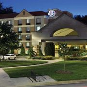 DoubleTree by Hilton Hotel Asheville  Biltmore