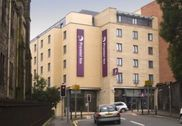 Premier Inn Edinburgh Central - Lauriston Place