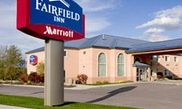 Fairfield Inn Salt Lake City Draper