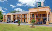 Hotel Quality Inn at Fort Gordon