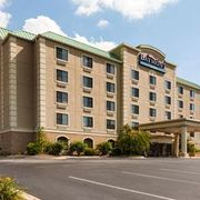 Baymont Inn and Suites Asheville Biltmore