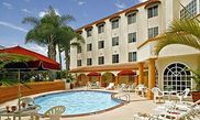 Hotel Hampton Inn & Suites Santa Ana - Orange County Airport