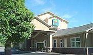 Comfort Inn University Amherst