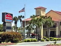 Ramada Limited Destin