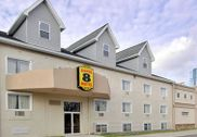 Super 8 Niagara Falls ex Rodeway Inn at the Falls