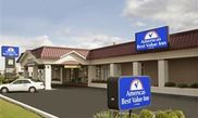 Hotel Best Value Inn - Salisbury
