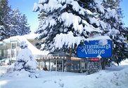 The Americana Village