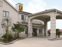 Super 8 Motel - Houston I-10 - Federal Road