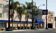 Htel BEST WESTERN PLUS The Inn at Marina Del Rey